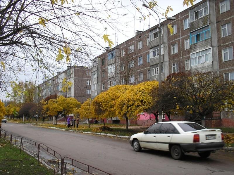 Фото современной Городни Mnogoe10