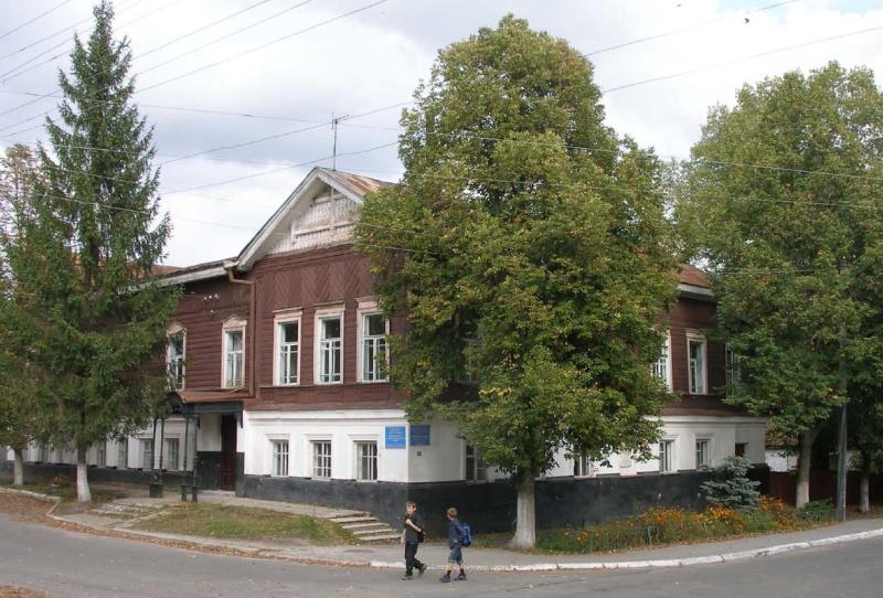 Фото современной Городни Muzeum10