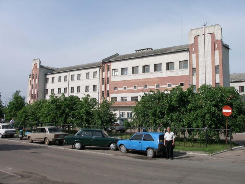 Фото современной Городни Polikl10