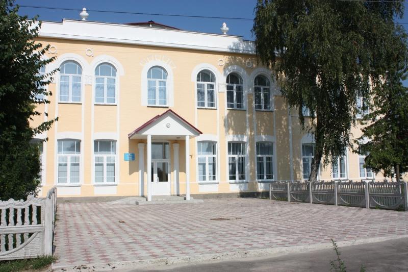 Фото современной Городни School10