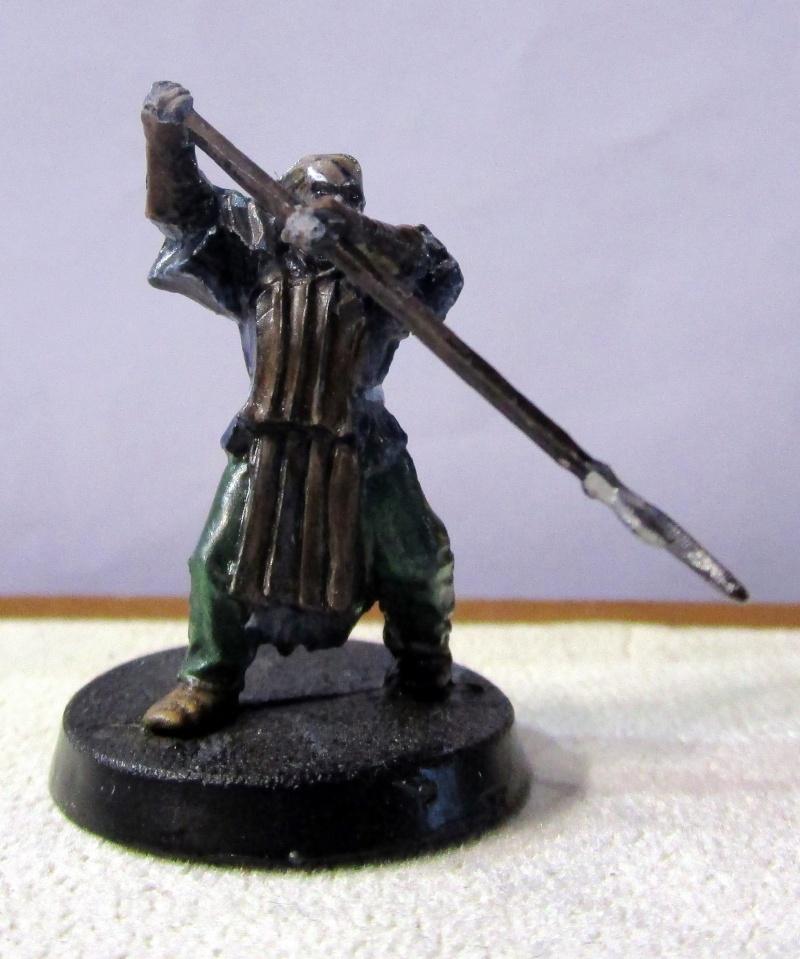 encore des figurines du seigneur des anneaux Grenob26