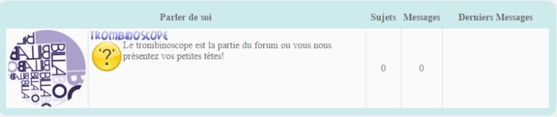 Un sous forum pour montrer sa bouille ! Captur19