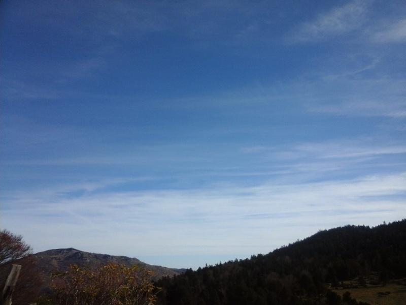 """2015: le 28/10 à 21h30 - """"Déplacements d'étoiles""""Un phénomène ovni insolite -  Ovnis à Col de Jau 1500m - Pyrénées-Orientales (dép.66) - Page 2 Jour_d10"""