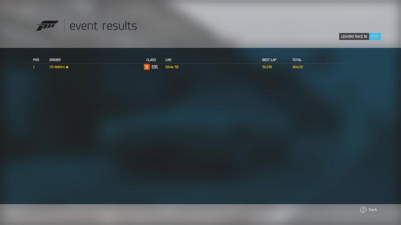 Rain Drifting! - Arsye's Drift Laps #3 (Results Up!) Screen11