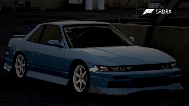 Akihiro's Garage   ドリフトの工場 Screen12