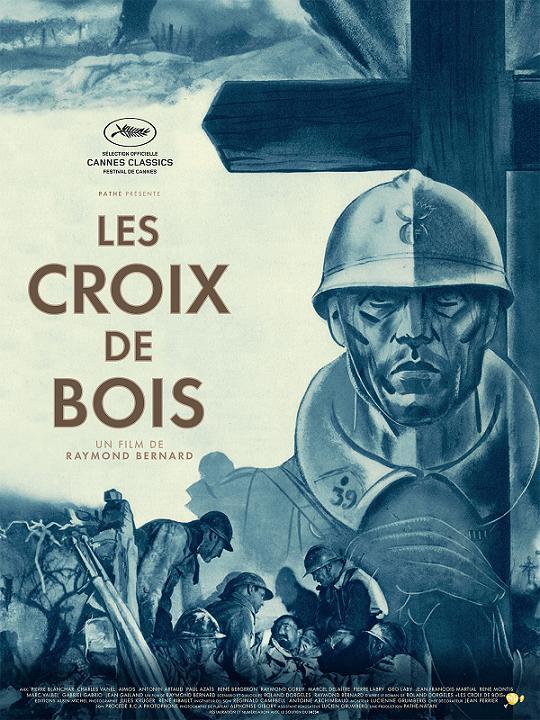 LES CROIX DE BOIS 57166110