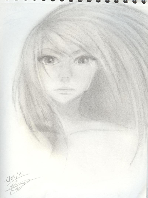 Des dessins... Des dessins PARTOUT <>.<> - Page 3 Pleure10