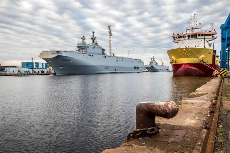 USS ARIZONA Hobby Boss 1/700 Mistra10