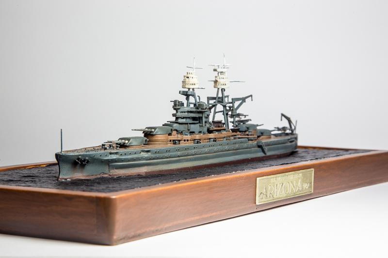 USS ARIZONA (Hobby Boss) 1:700  Uss_ar11