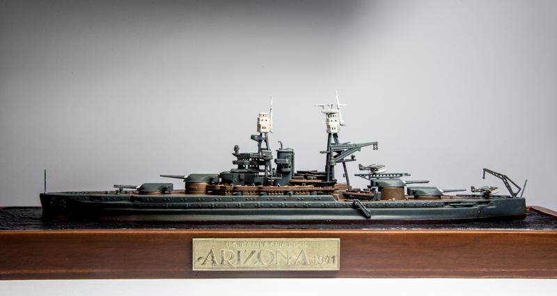 USS ARIZONA (Hobby Boss) 1:700  Uss_ar16