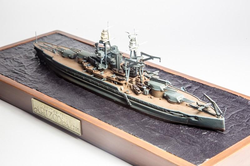 USS ARIZONA (Hobby Boss) 1:700  Uss_ar18