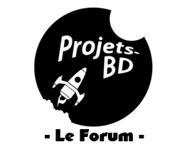 Projets BD