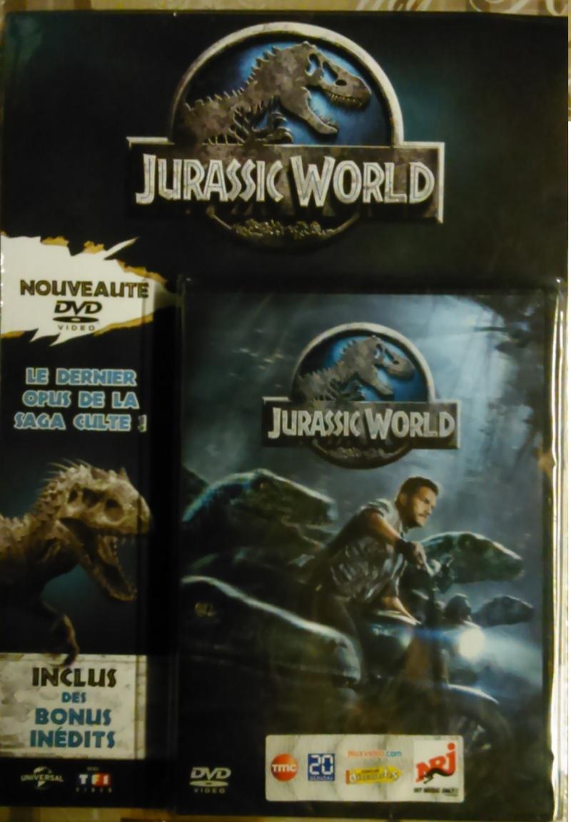 [Saga] Jurassic Park (1993-2015) - Page 8 Dsc_0810