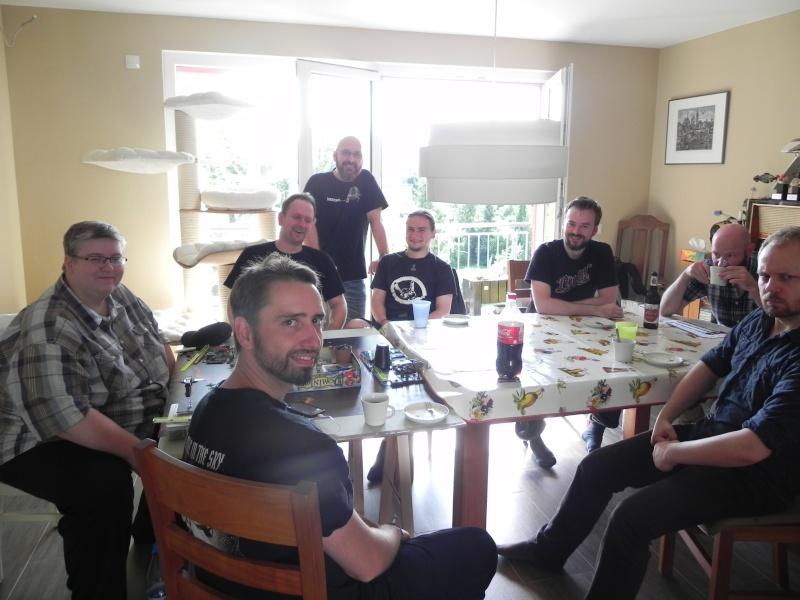 1. Squadleader High-5 - Die Zusammenfassung Dscn3328