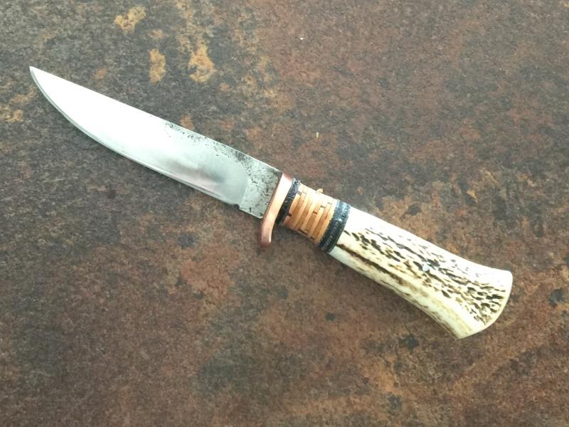 Réfection d'un manche de couteau - Page 7 Img_6210