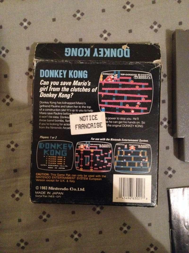 Recherche confirmation d'existance de jeu NES Img_6516