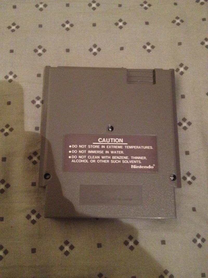 Recherche confirmation d'existance de jeu NES Img_6522