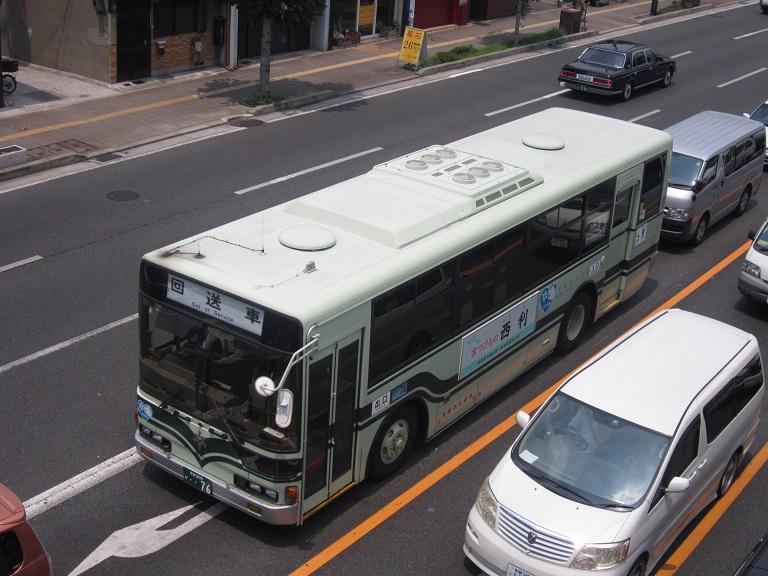 京都200か・・76 Img_0811