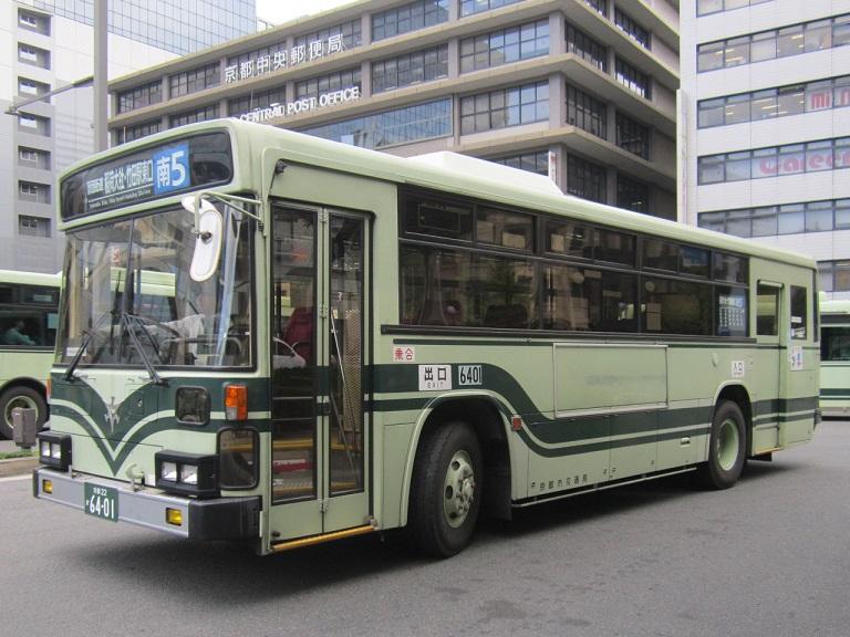 京都22か64-01 Img_5811