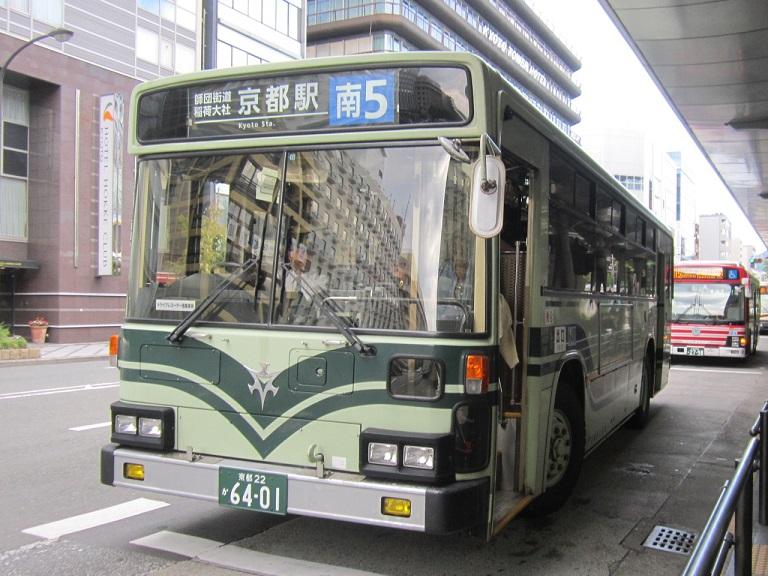 京都22か64-01 Img_5812