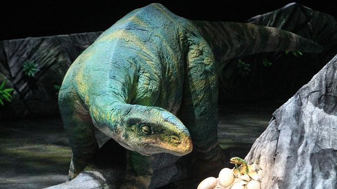 Voici ce qui a vraiment causé l'extinction des dinosaures 11989510