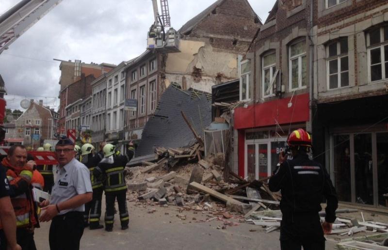 L'effondrement à Huy: 77758410
