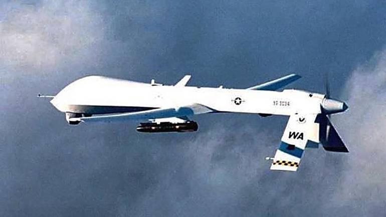 La guerre (secrète) des drones selon Obama 98965210