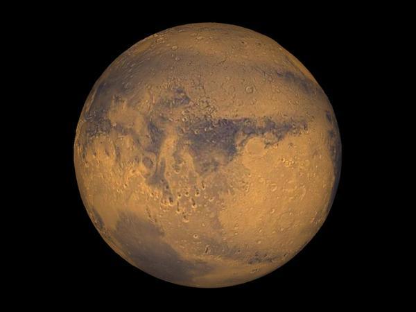 """La Nasa annonce une """"découverte majeure"""" sur Mars Cp3c6k10"""
