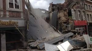 L'effondrement à Huy: Images10