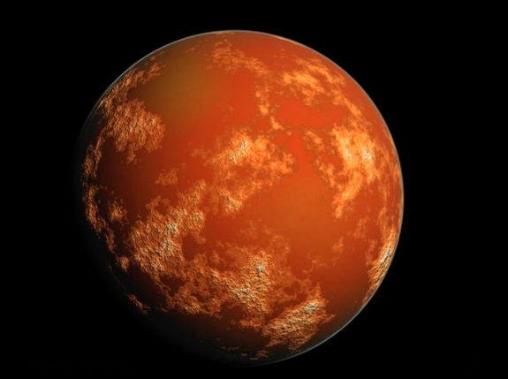 Lancer des bombes nucléaires sur Mars pour la rendre habitable, l'idée folle du patron de Tesla Inspir10