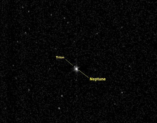 Des images extraordinaires du système solaire Neptun10