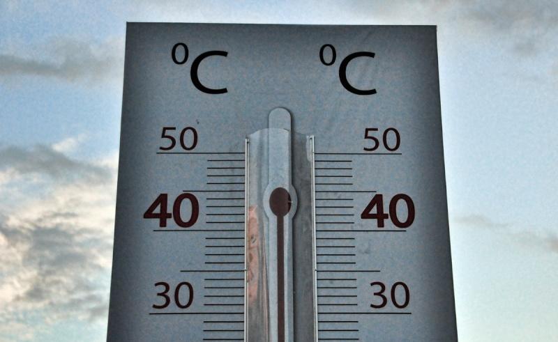 Le réchauffement climatique  Slide_12