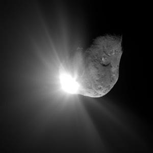 Les comètes Tempel10