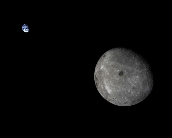Des images extraordinaires du système solaire Terre_10