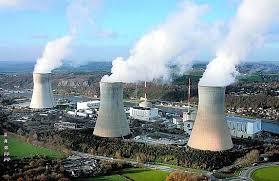 La centrale nucléaire de Tihange Tylych10