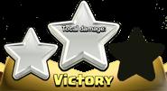 Guerres de Clans de 141 à 150 Star210