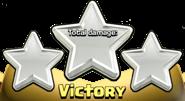 Guerres de Clans de 141 à 150 Star310
