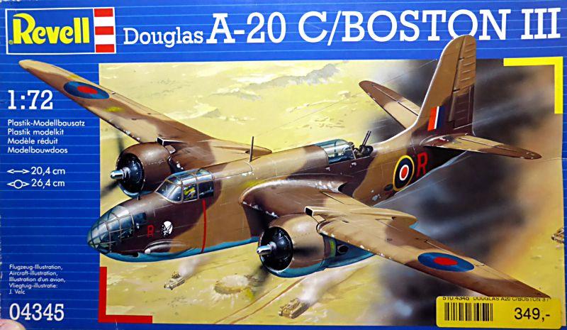 A-20 Havoc A20c-010