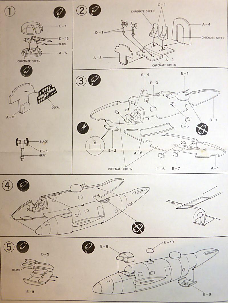 Ouvre-boîte Lockheed PV-1 [Academy Ventura 1/72] Lpv1-016