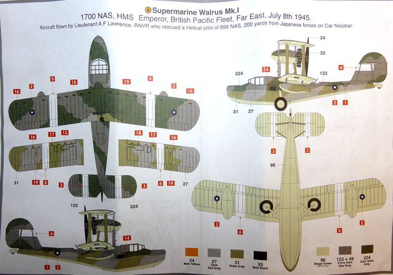 Ouvre-boîte Supermarine Walrus Mk II [Airfix 1/72] Swmk2-13