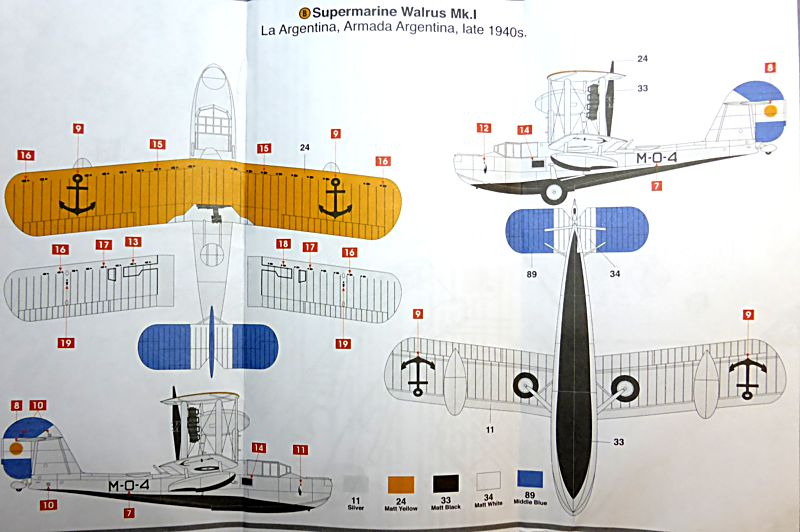Ouvre-boîte Supermarine Walrus Mk II [Airfix 1/72] Swmk2-14