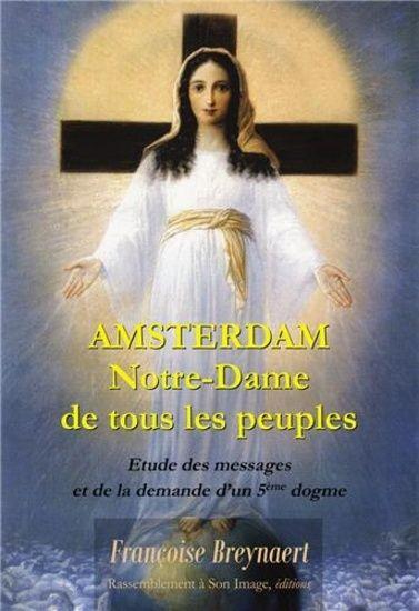 Les apparitions d'Amsterdam (Hollande); les messages Coverb10