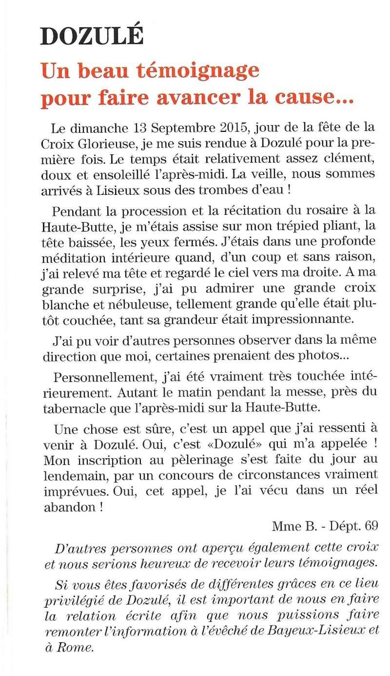 La hauteur de la Croix de Dozulé, à 738 mètres - Page 6 Nov20110
