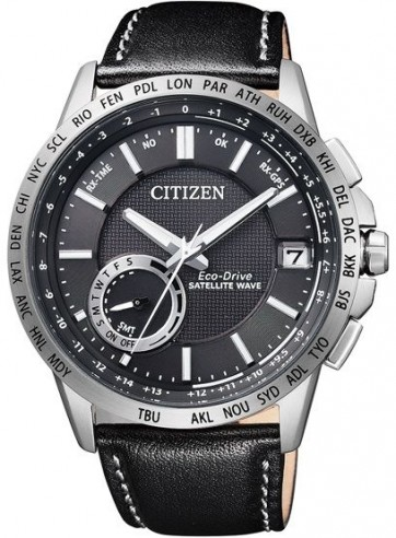 citizen - Citizen GPS wave F100 Cc300110