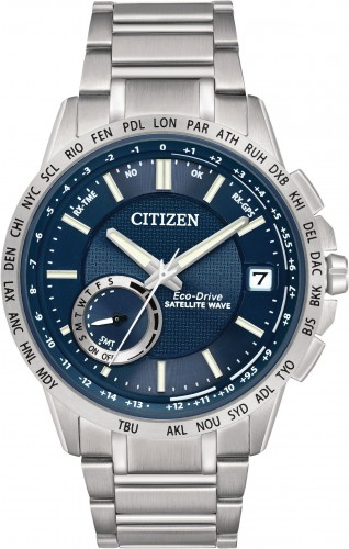 citizen - Citizen GPS wave F100 Cc300111