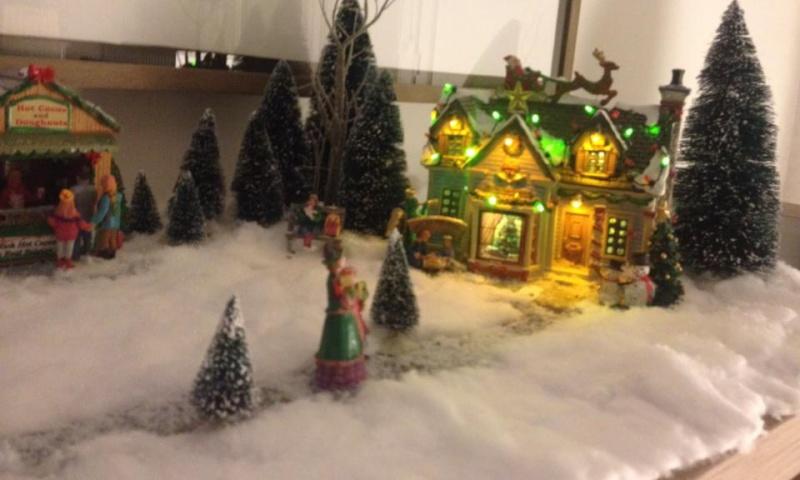 Pré-TR Sequoia Lodge 14 et 15/12/15 10489811