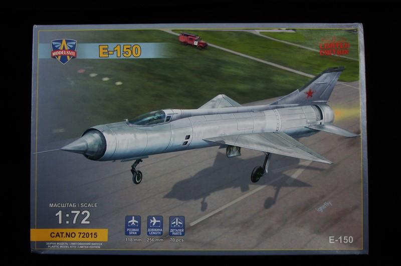 MIG - Ye 150 Modelsvit. Dsc03711