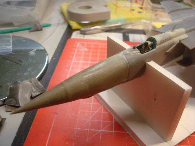 MIG 25 R  (Condor+Armory ) Dsc04320