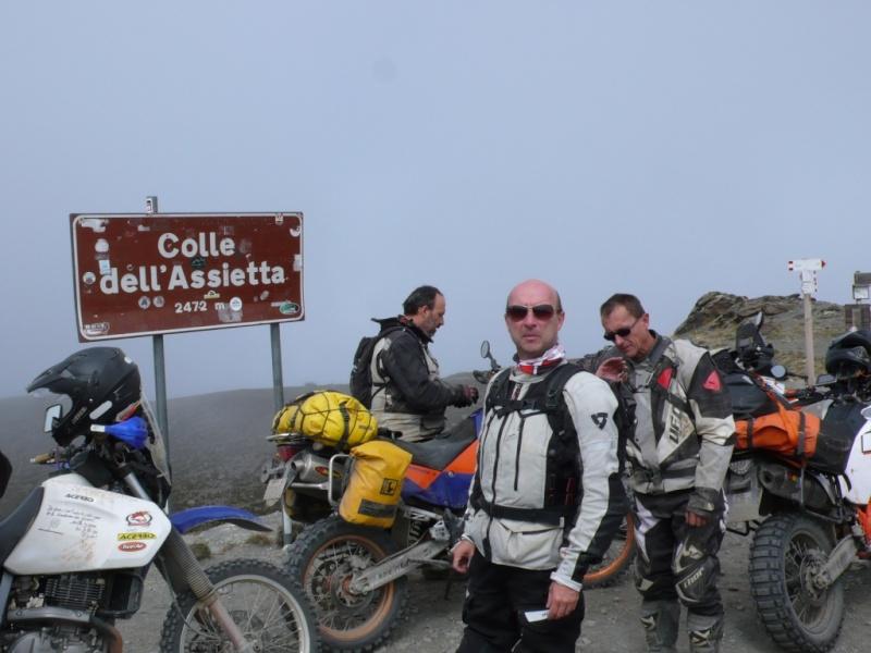 les Alpes franco-italiennes sept. 2015 - Page 13 P1040015