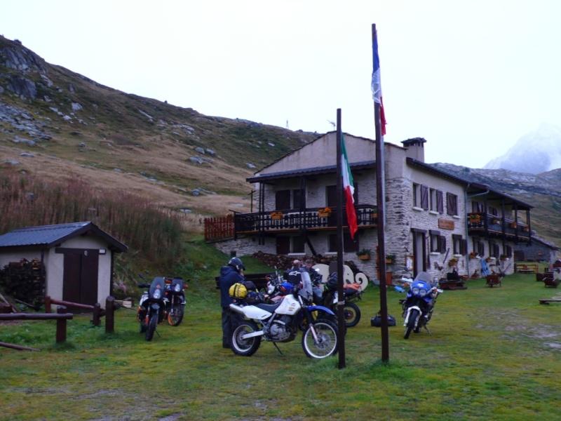 les Alpes franco-italiennes sept. 2015 - Page 13 P1040018